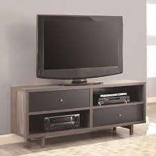 coaster entertainment units 700795 tv console northeast factory