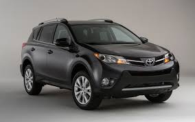 toyota rav4 description of the model photo gallery