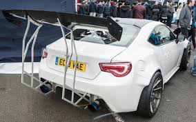 modified toyota gt86 max power how the modified car scene lives on