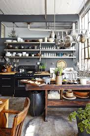 Kitchen Designs And Ideas 20 Inspirational Industrial Kitchen Design And Ideas Instaloverz