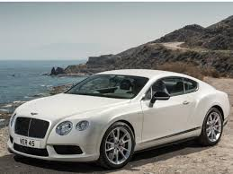 Britains Greatest Car Manufacturer Bentley Motors William George