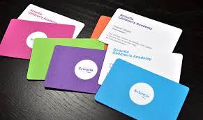 children s cards cardview net business card visit card design inspiration