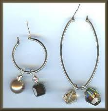 hoop la earrings hoopla