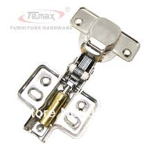 Kitchen Cabinet Hydraulic Hinge by Aliexpress Com Buy New Ss304 Insert Hydraulic Brass Buffer