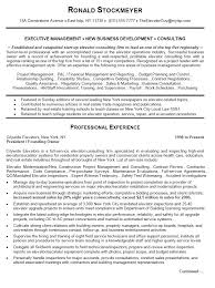 small resume format sample resume for small business owner jennywashere com