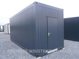 Bad Westernkotten Therme Deutsche Industriebau Group Einzelcontainer Classic 10 M Mit 1