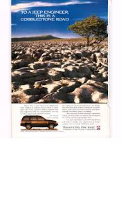 jeep cherokee ads 9 best vintage jeep ads images on pinterest jeeps national