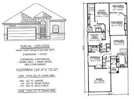 narrow house plans with garage narrow house plans 3 room 1695 jpg 600 445 pixels small house