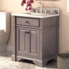 26 to 30 inch bathroom vanities you ll wayfair