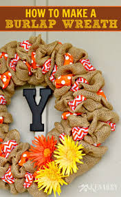 21 best wreaths images on pinterest fall diy and burlap crafts