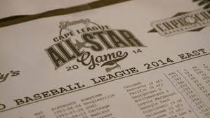 2014 cape cod baseball league all star game wcai