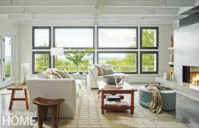 modern home design new england farmhouse modern new england home magazine