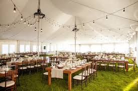 wedding tent lighting padgett wedding design