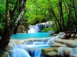 Reusable Wallpaper by Beautiful Waterfalls Wallpapers Beautiful Scenes Pinterest