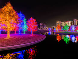 magic winter lights dallas most spectacular christmas light displays around dallas this year