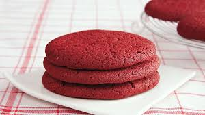 red velvet cookie recipes bettycrocker com
