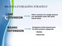 strategic marketing lecture 9