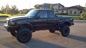 Lifted Ford Ranger Let S See Those Lifted Rangers Page 14