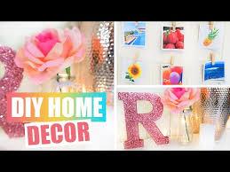 Easy Diy Home Decor Diy Home Decor Easy U0026 Cute Decor Youtube