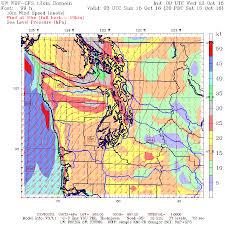 Vancouver Washington Map by Cliff Mass Weather And Climate Blog Warning Major Storms