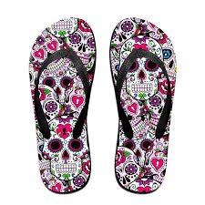 flip flops sandals archives my sugar skulls