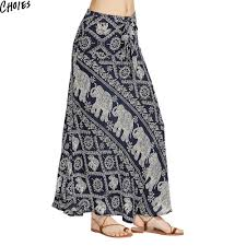 maxi long skirts promotion shop for promotional maxi long skirts