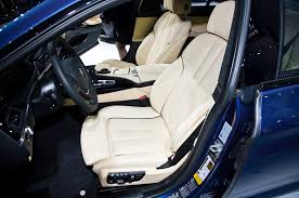 Bmw Opal White Interior 2015 Bmw 6 Series Reviews And Rating Motor Trend
