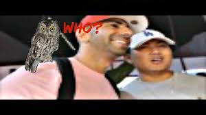 Who Meme - fouseytube who meme youtube