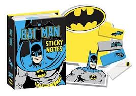 Batman Desk Accessories Desk Accessories Bookish Gifts