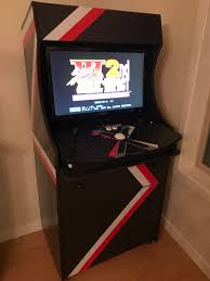Make Your Own Arcade Cabinet by X Arcade Xarcade Twitter