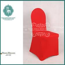 Salon Chair Covers Beauty Salon Chair Cover Plastic Chair Cover For Wedding Chair
