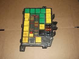 Ford Escape Fuse Box - range rover fuse box 02 wiring diagram schematics