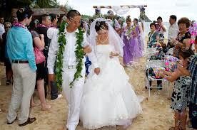 best wedding venues island hawaii wedding locations oahu wedding venues kualoa