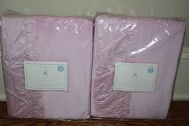 Light Pink Blackout Curtains Decorating Enticing Charming Witch Pottery Barn Blackout Curtain