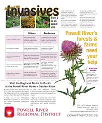 buy native plants powell river living april 2017 by sean percy issuu