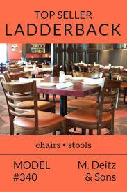 best 20 ladder back chairs ideas on pinterest chair backs
