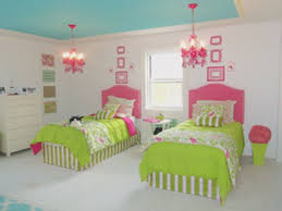cute decorating ideas of kids bedroom for small spaces with flower