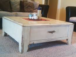 coffee table fantastic distressed coffee table about terrific