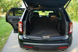 Ford Explorer 2014 - 2014 ford explorer limited review 35 motor review