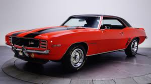 1969 camaro z28 rs muscle car wallpaper picture 1920 15