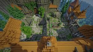 Mc Maps Overwatch Eichenwalde Castle Minecraft U003e Maps U003e Other Misc