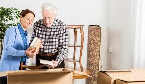 tips for downsizing 5 tips to downsizing for seniors keepsakes mementos dailycaring