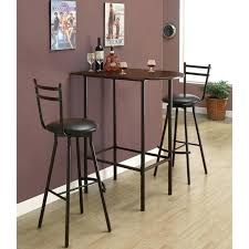 White Pub Table Set - tall bar table u2013 glorema com