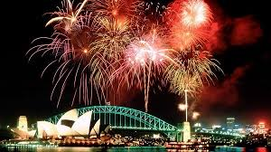 new year s celebrations peculiar traditions around the world