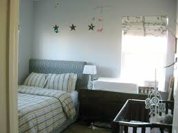 Grey Wooden Desk Chic Decorating Ideas Using Rectangular Grey Headboard Beds In
