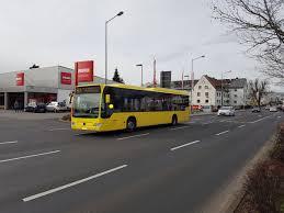 Stadtbus Bad Nauheim Mercedes Benz O 530 Ii ü Citaro Facelift Fotos Bus Bild De