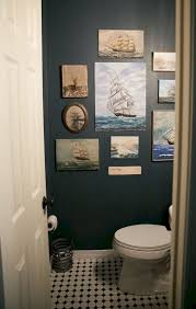 Powder Room Makeover Ideas Best 25 Small Powder Rooms Ideas On Pinterest Powder Room