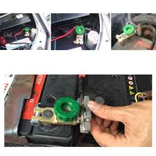 nissan altima battery terminal universal battery terminal link switch kill cut off disconnect car