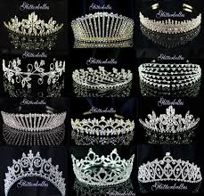 tiaras uk silver gold bridal prom tiaras uk clearance sale save upto