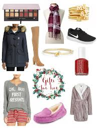christmas gift for wife 2016 christmas gift guide for her under 100 hayley paige blogs